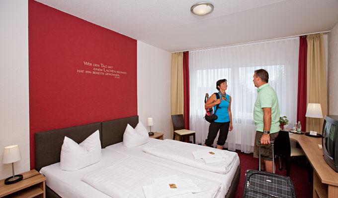 doppelzimmer aparthotel oberhof
