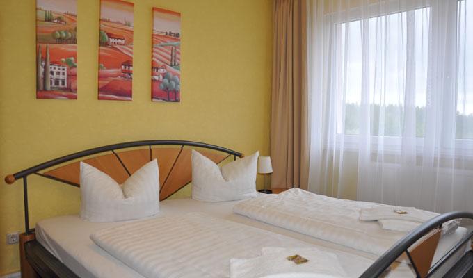 komfort apartment aparthotel oberhof