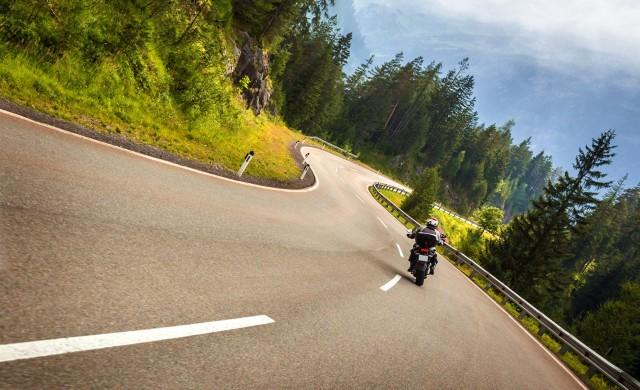 angebot motorradtour aparthotel oberhof