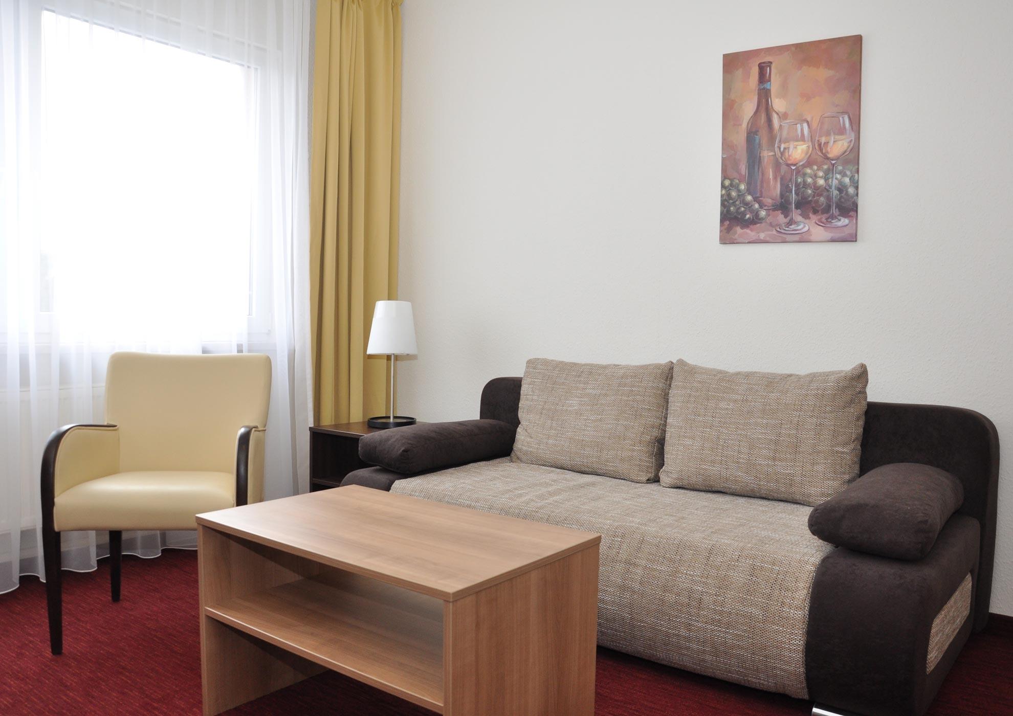 hotelzimmer aparhotel oberhof
