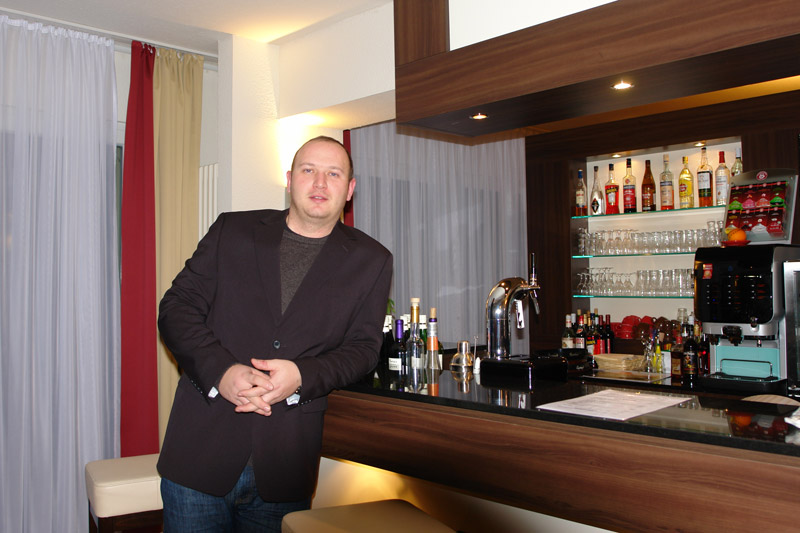 Geschäftsführer Aparthotel Oberhof